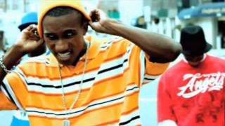 Hopsin - Sag My Pants (Instrumental)