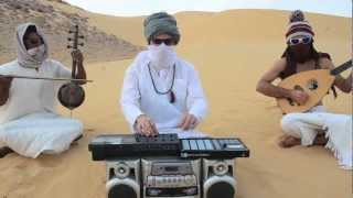 Video ANNA RF - Desert blues download MP3, 3GP, MP4, WEBM, AVI, FLV Agustus 2018