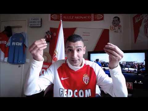 Tarek debrief PSG Monaco 7 1