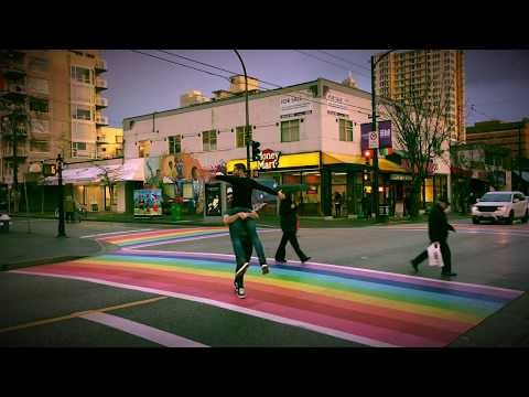 Vancouver s gay village, also known as the Davie Village, is the heart of the city s LGBTQ community