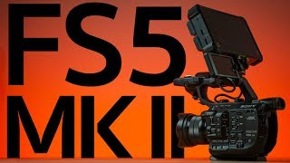 Sony FS5 MK II RAW KIT Review - Is it WORTH it?