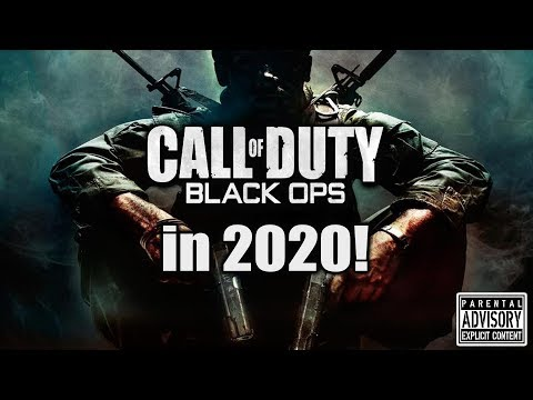 BLACK OPS COLD WAR HYPE!! 😈 Playing BO1 on the PS3 in 2020!! from YouTube · Duration:  4 hours 25 minutes 25 seconds