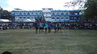 NORSU P.E FUN DAY Modern Dance Boys (Blue Team)