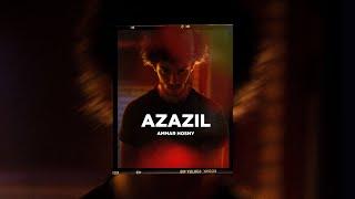 Ammar Hosny – Azazil | عمار حسني – عزازيل