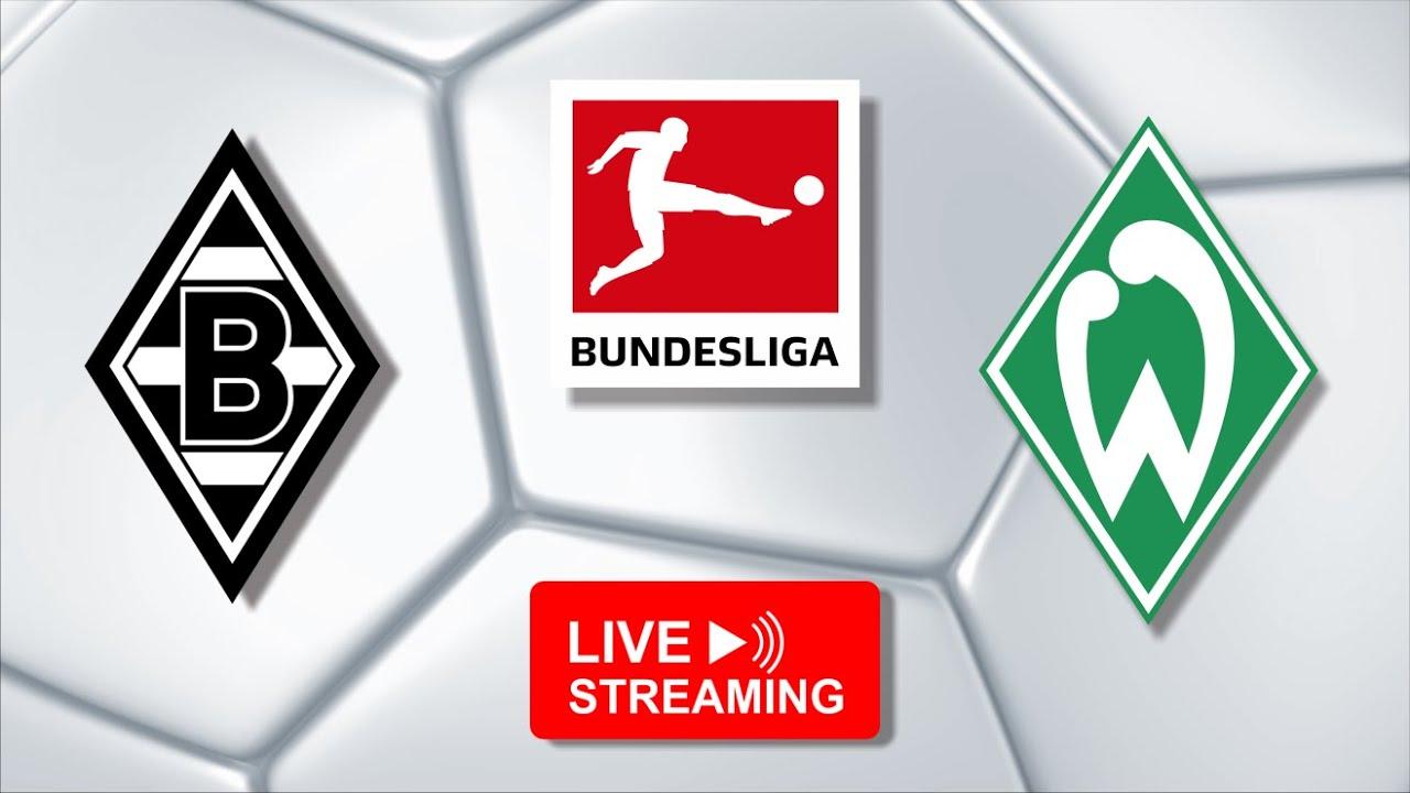 Download GLADBACH vs BREMEN Highlight and Goal - BUNDESLIGA 2020 Matchday 17 ll Live Streaming  PES2021