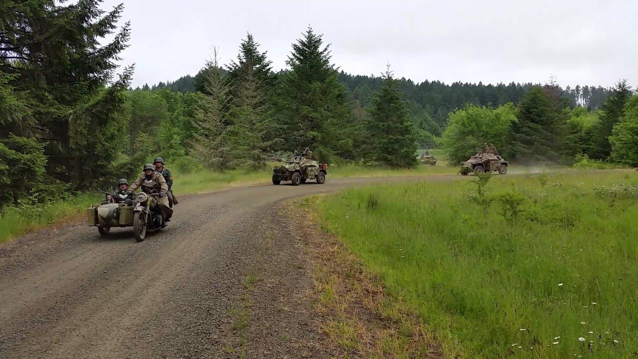 convoy deutsch