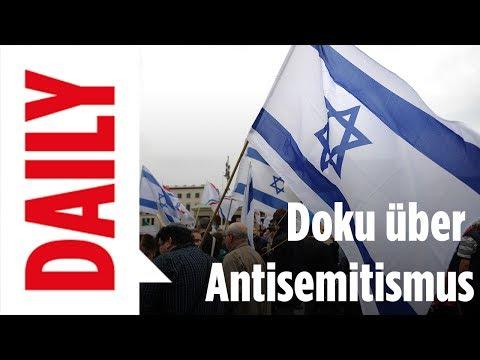 Der Streit um die Antisemitismus-Doku | DAILY SPEZIAL 22.6.17