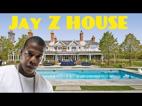 Jay Z House  2017