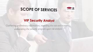 GA, Global Advising VIP Corporate Security Services!