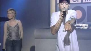 Eminem & Dido - Stan (Live)
