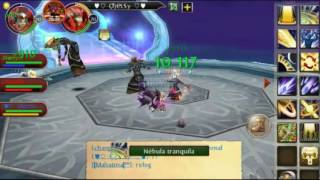 Order and chaos online, Mage heal- Srl (Spec).