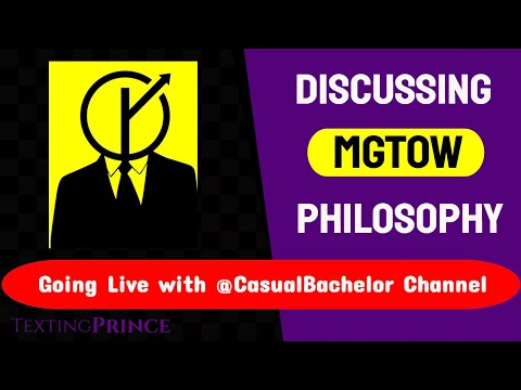 The Man Mindset Show Q And A from YouTube · Duration:  1 hour 5 minutes 1 seconds
