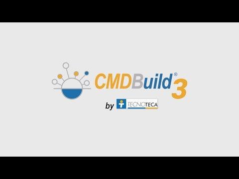 CMDBuild, open source CMDB for IT asset management - ITIL