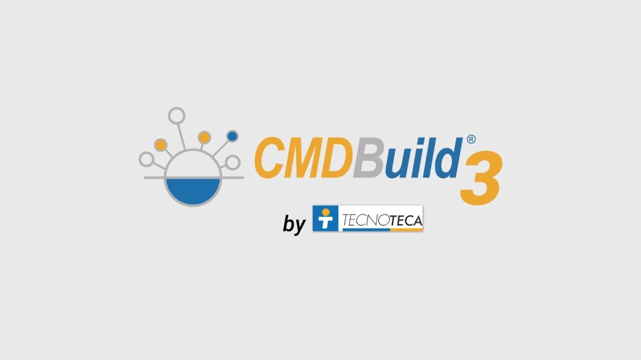 CMDBuild, open source CMDB for IT asset management - ITIL