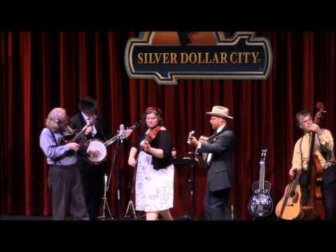 """MONROE CROSSING @ Silver Dollar City """"Man Of Constant Sorrow"""""""