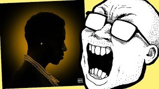 Gucci Mane - Mr. Davis ALBUM REVIEW