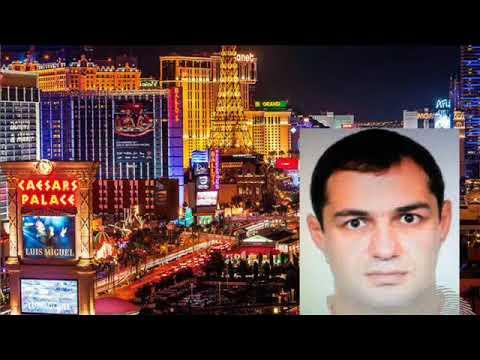 Russian Mafia Link To Las Vegas Massacre Confirmed As Stephen Paddock Accomplice Captured