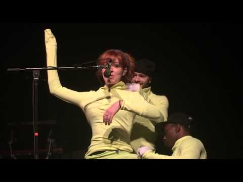 Lindsey Stirling - Lady Gaga Dressing - Live in Chattanooga 6-30-14
