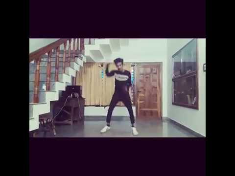 "//Kodi - Ei Suzhali Tamil Video | Dhanush, Trisha | Santhosh Narayanan""// DhiranSachu // First Dance"
