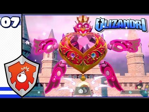 Super Bomberman R - Karaoke Bomber, Elegant Dream, Onto The Scrapheap! - Episode 7