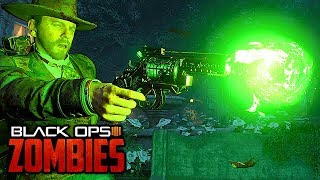 CALL OF DUTY BLACK OPS 4 Zombie Mode Gameplay - Wonder Weapon