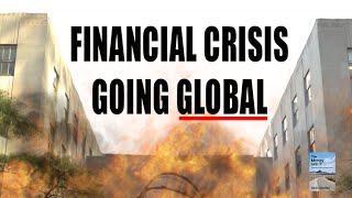 Stocks DECLINE as Global Economy Enters Recession Levels!