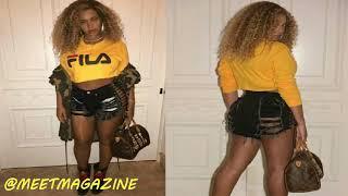 Beyonce #B7 album debuts July 4, 2018 weekend! Track list! Nicki Minaj pushed her album back! Mp3