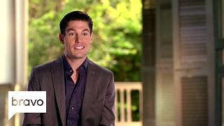 Southern Charm: Craig Doesn't Like Thomas' Behavior With His Kids (Season 4, Episode 3) |vo