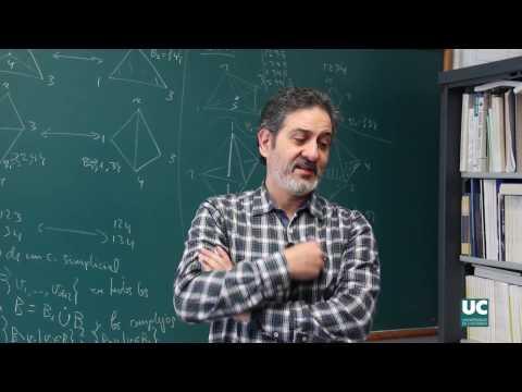 El Matemático Francisco Santos, Premio De Investigación Del Consejo Social De La UC