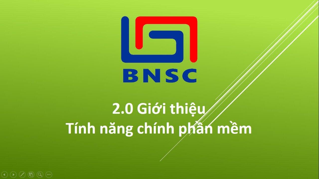 Hướng dẫn Lập Dự toán theo Nghị định 68/NĐ-CP trên phần mềm Dự toán BNSC 2020