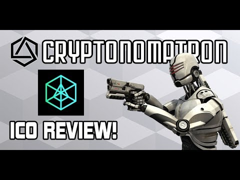 ARCBLOCK ICO Review! A Blockchain Ecosystem for Building and Deploying dApps!