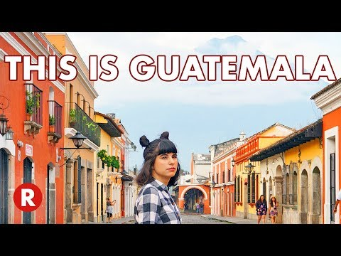 Getting to Know Antigua, Guatemala // Walking Tour with Hopscotch the Globe & Vivid Roots