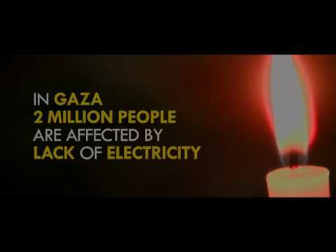 Gaza: Lack of Electricity Affects Two Million People