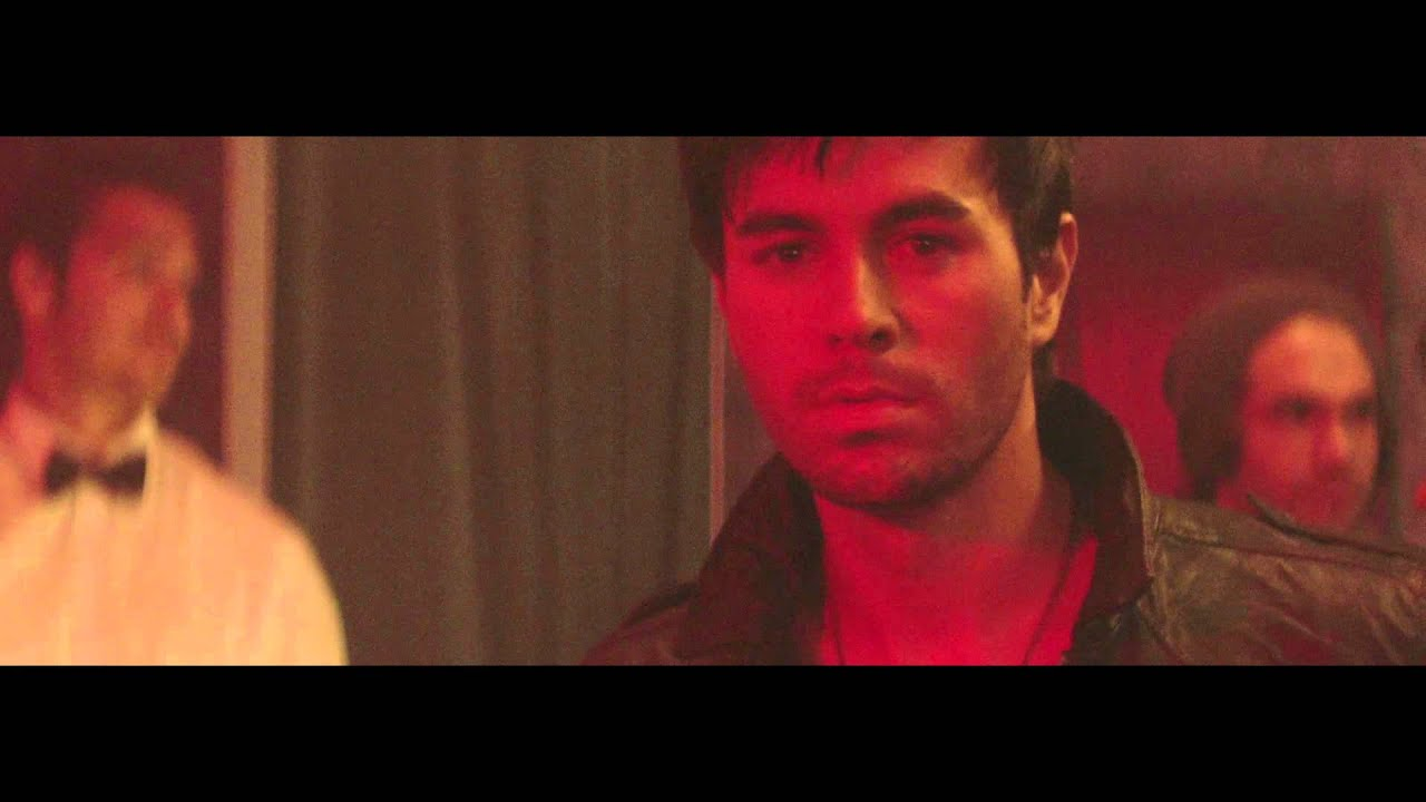 Enrique Iglesias - Finally Found You feat. Sammy Adams - Trailer