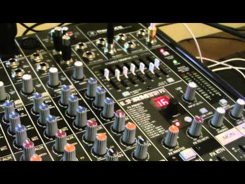 How to take live cell phone calls on your internet radio show