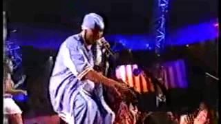 Houston ft.Nate Dogg-I like that (Live)