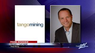 Tango Mining aims to underpromise and overdeliver - Chairman