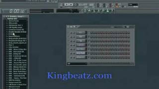 How to install your Soundkit and Drumkits in Fl Studio