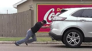 2015 Ford Edge | an average guy's review