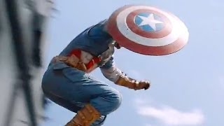 Первый мститель: Другая война — Русский трейлер (HD)