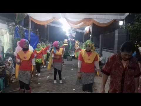 Patrol jombang si tole live artega 4