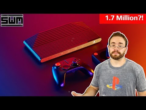 The Atari VCS Launched...And Proved Us Wrong | News Wave Extra