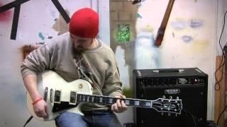 Gibson Les Paul Custom 1974 Mesa Boogie