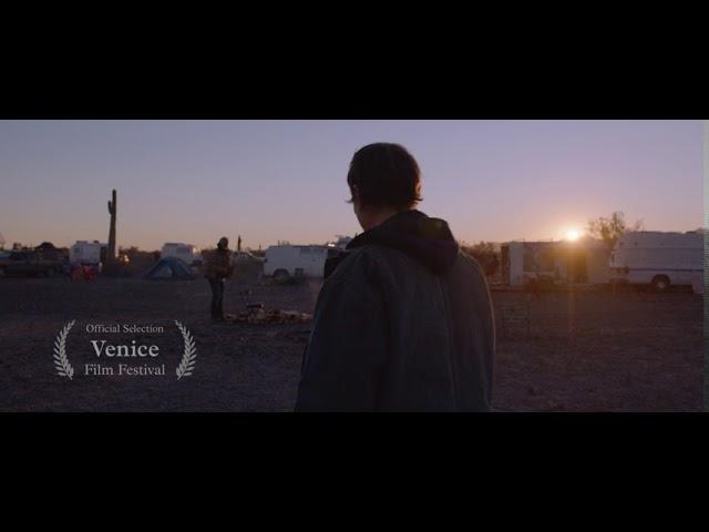 NOMADLAND | Teaser Trailer | 2021