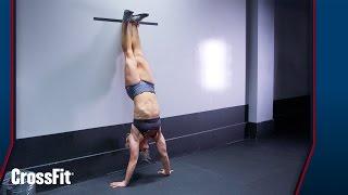 Open Workout 15.4 Standards