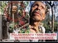 WAJIB TAU!!! Pulau Hantu yang Paling Menyeramkan di Dunia (Sampe Merinding)