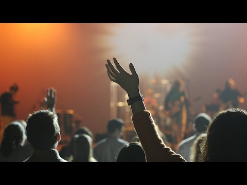 """Chuck Pierce Releases Shocking Prophetic Word """"2017-2021 Events"""""""
