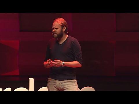 Building a global crowdsourced sensor network | Wienke Giezeman | TEDxRotterdam