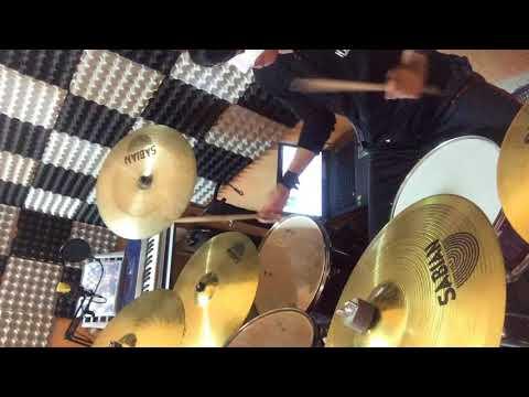 Rindu Di Jiwa - Encik Mimpi (Drum Cover by Zarul)