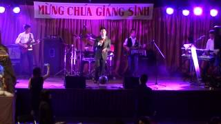 Noel 2013_Công Giáo Việt Nam in Holland (11/34) Bài Thánh Ca Buồn (Quốc An)